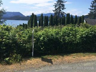 Lot for sale in Coal Harbour (Vancouver Island), Port Hardy, 307 Harbour Road, 457559 | Realtylink.org