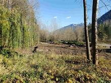 Lot for sale in Chilliwack River Valley, Sardis - Chwk River Valley, Sardis, 47840 Chilliwack Lake Road, 262438026 | Realtylink.org