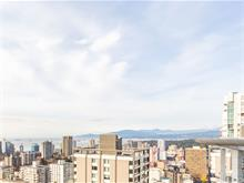 Apartment for sale in West End VW, Vancouver, Vancouver West, 2501 1200 Alberni Street, 262442346 | Realtylink.org