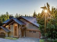 1/2 Duplex for sale in Nordic, Whistler, Whistler, 6 2500 Taluswood Place, 262436408 | Realtylink.org