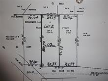 Lot for sale in Quesnel - Town, Quesnel, Quesnel, Lot 2 May Road, 262434262 | Realtylink.org