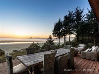 House for sale in Tofino, PG Rural South, 1277&1281 Lynn Road, 453062 | Realtylink.org