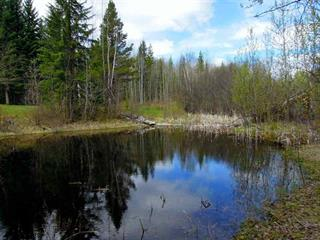 Lot for sale in Horsefly, Williams Lake, 3321 Horsefly-Quesnel Lake Road, 262432564 | Realtylink.org