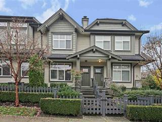 Townhouse for sale in Silver Valley, Maple Ridge, Maple Ridge, 2 13819 232 Street, 262442729 | Realtylink.org