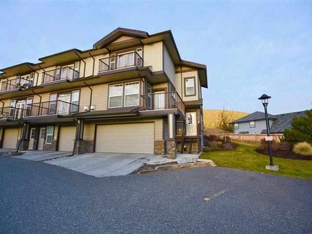 Townhouse for sale in Williams Lake - City, Williams Lake, Williams Lake, 1 1880 Hamel Road, 262443170   Realtylink.org