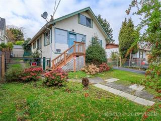 House for sale in Nanaimo, Brechin Hill, 561 Stewart Ave, 463413 | Realtylink.org