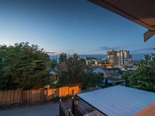1/2 Duplex for sale in Sapperton, New Westminster, New Westminster, 129b Debeck Street, 262440045 | Realtylink.org