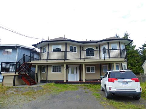 House for sale in Prince Rupert - City, Prince Rupert, Prince Rupert, 536-538 Sherbrooke Avenue, 262430355 | Realtylink.org