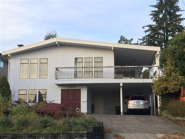 House for sale in Maillardville, Coquitlam, Coquitlam, 1049 Alderson Avenue, 262441561 | Realtylink.org
