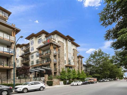 Apartment for sale in Central Pt Coquitlam, Port Coquitlam, Port Coquitlam, 412 2465 Wilson Avenue, 262411738 | Realtylink.org
