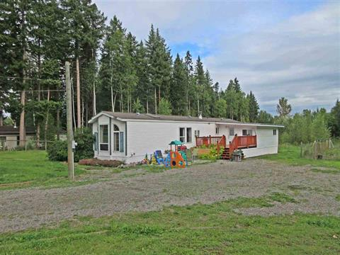 Manufactured Home for sale in Quesnel Rural - South, Quesnel, Quesnel, 1955 Roan Road, 262421010   Realtylink.org