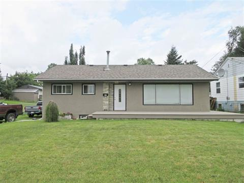 House for sale in Quesnel - Town, Quesnel, Quesnel, 443 Murphy Street, 262415713 | Realtylink.org