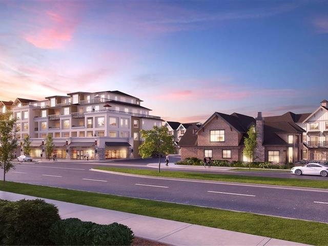 Apartment for sale in Willoughby Heights, Langley, Langley, A405 20487 65 Avenue, 262441691 | Realtylink.org