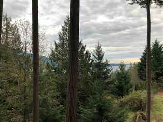 Lot for sale in Bowen Island, Bowen Island, 279 Jason Road, 262440762 | Realtylink.org