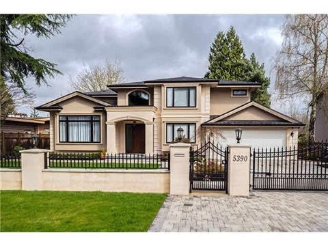 House for sale in Deer Lake, Burnaby, Burnaby South, 5390 Gordon Avenue, 262435232 | Realtylink.org