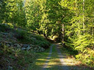 Lot for sale in Bowen Island, Bowen Island, 347 Aerie Tree Lane, 262390959 | Realtylink.org