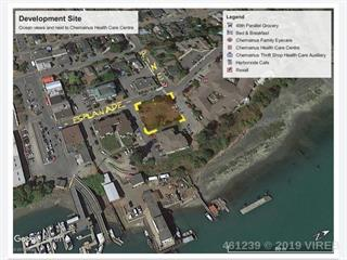 Lot for sale in Chemainus, Squamish, 9883 Esplanade Street, 461239 | Realtylink.org
