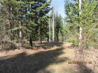 Lot for sale in Deka/Sulphurous/Hathaway Lakes, Deka Lake / Sulphurous / Hathaway Lakes, 100 Mile House, Lot 280 Paterson Road, 262385836 | Realtylink.org