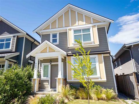 Townhouse for sale in Knight, Vancouver, Vancouver East, 4351 Fleming Street, 262432657   Realtylink.org