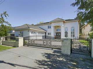 House for sale in Lackner, Richmond, Richmond, 8228 Cantley Road, 262442386   Realtylink.org