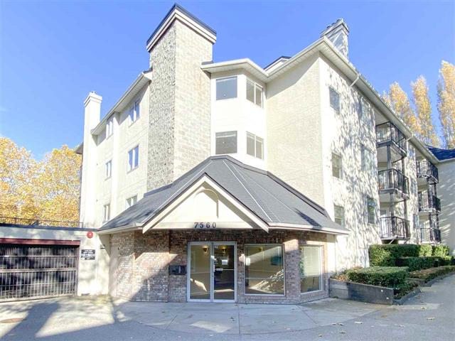 Apartment for sale in Brighouse South, Richmond, Richmond, 106 7560 Moffatt Road, 262438163 | Realtylink.org