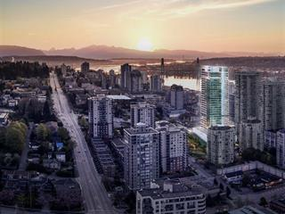 Apartment for sale in Downtown NW, New Westminster, New Westminster, 1405 813 Carnarvon Street, 262446539 | Realtylink.org