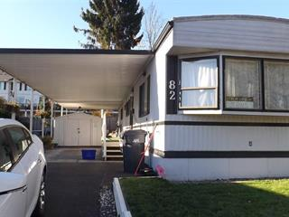 Manufactured Home for sale in King George Corridor, Surrey, South Surrey White Rock, 82 1840 160 Street, 262437723 | Realtylink.org