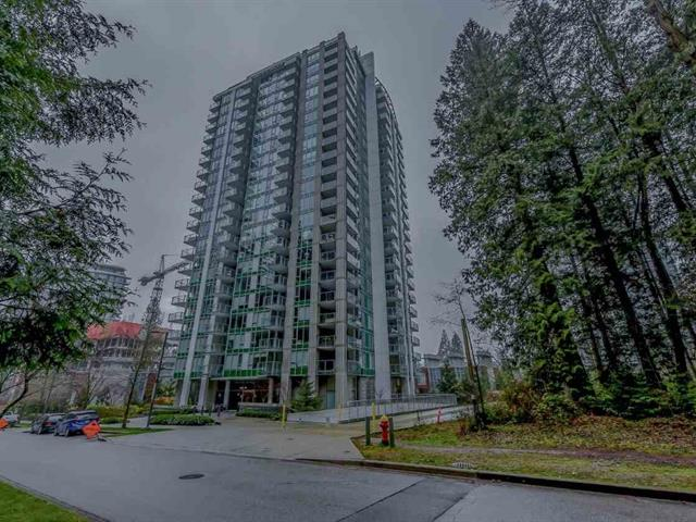 Apartment for sale in University VW, Vancouver, Vancouver West, 1610 3355 Binning Road, 262444413   Realtylink.org