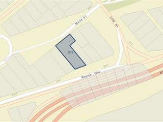 Lot for sale in Connaught Heights, New Westminster, New Westminster, 2021 Marine Way, 262447905 | Realtylink.org
