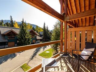 Townhouse for sale in Whistler Village, Whistler, Whistler, 4627 Montebello Place, 262434214 | Realtylink.org