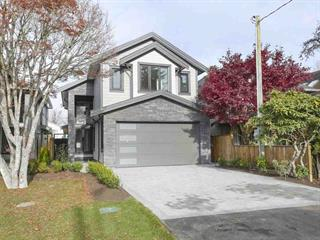 House for sale in Steveston Village, Richmond, Richmond, 3899 Garry Street, 262441355 | Realtylink.org