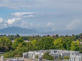 Apartment for sale in Kitsilano, Vancouver, Vancouver West, 807 2799 Yew Street, 262428139 | Realtylink.org