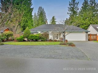 House for sale in Qualicum Beach, PG City West, 600 Nassau Cres, 463735 | Realtylink.org