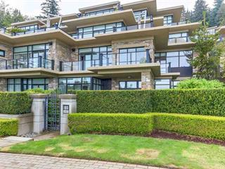 Townhouse for sale in Whitby Estates, West Vancouver, West Vancouver, 103 2285 Twin Creek Place, 262449348 | Realtylink.org