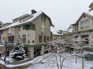Apartment for sale in Whistler Village, Whistler, Whistler, 606 4295 Blackcomb Way, 262444318 | Realtylink.org