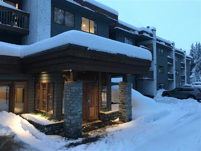Apartment for sale in Whistler Creek, Whistler, Whistler, 304 A/B 2129 Lake Placid Road, 262449751 | Realtylink.org