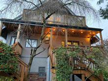 Townhouse for sale in Kitsilano, Vancouver, Vancouver West, 1920 Trafalgar Street, 262448448 | Realtylink.org