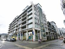 Apartment for sale in False Creek, Vancouver, Vancouver West, 512 77 Walter Hardwick Avenue, 262446566   Realtylink.org