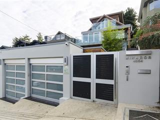 House for sale in Point Grey, Vancouver, Vancouver West, 4554 Langara Avenue, 262435145 | Realtylink.org