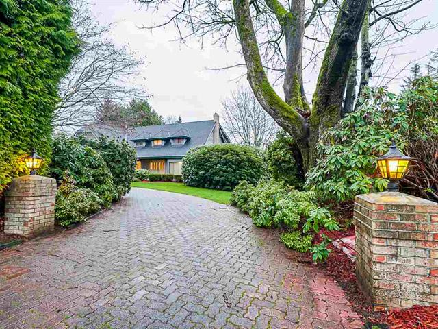 House for sale in Hazelmere, Surrey, South Surrey White Rock, 2022 181 Street, 262446198 | Realtylink.org