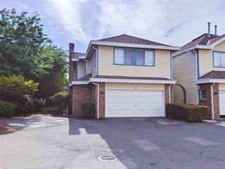 Townhouse for sale in Brighouse South, Richmond, Richmond, 19 8551 General Currie Road, 262449898 | Realtylink.org