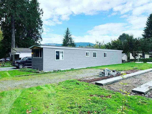 Manufactured Home for sale in Cultus Lake, Lindell Beach, Cultus Lake, 41 3942 Columiba Valley Road, 262442378 | Realtylink.org
