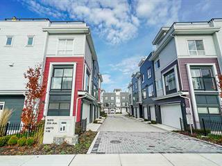 Townhouse for sale in Grandview Surrey, Surrey, South Surrey White Rock, 15 16315 23a Avenue, 262441877 | Realtylink.org