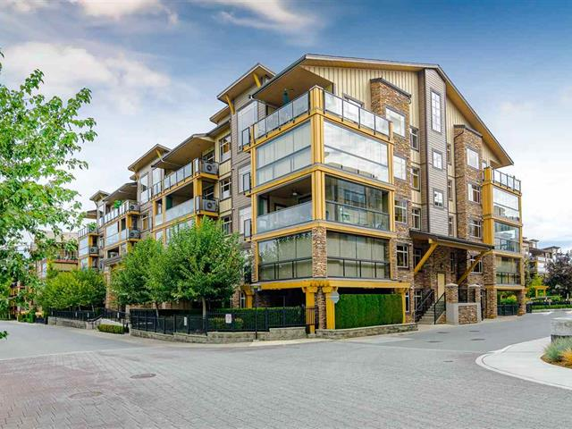Apartment for sale in Willoughby Heights, Langley, Langley, 356 8258 207a Street, 262450027 | Realtylink.org