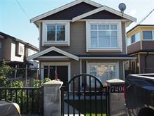 1/2 Duplex for sale in Edmonds BE, Burnaby, Burnaby East, 7206 11th Avenue, 262448890   Realtylink.org
