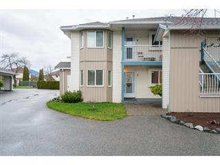 Townhouse for sale in Sardis West Vedder Rd, Sardis, Sardis, 3 45435 Knight Road, 262448357 | Realtylink.org