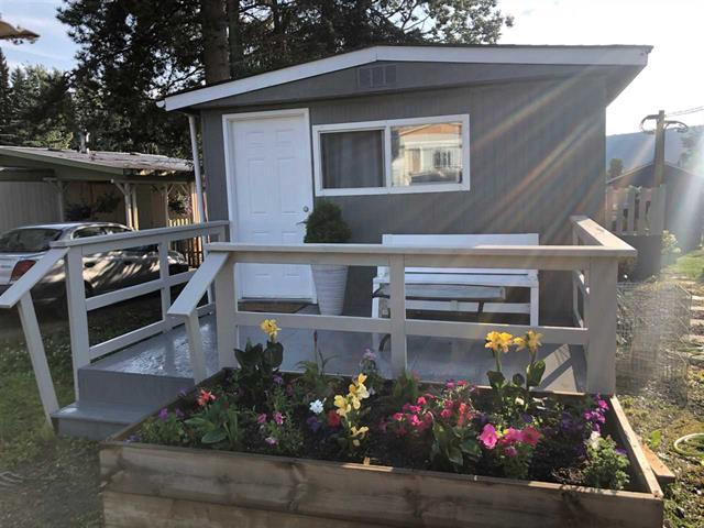 Manufactured Home for sale in Smithers - Rural, Smithers, Smithers And Area, 16 95 Laidlaw Road, 262450107 | Realtylink.org