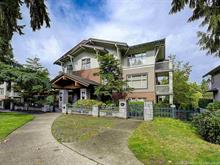 Apartment for sale in Quilchena, Vancouver, Vancouver West, 122 2083 W 33rd Avenue, 262428228 | Realtylink.org