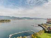 Apartment for sale in Coal Harbour, Vancouver, Vancouver West, 2101 1233 W Cordova Street, 262406493 | Realtylink.org