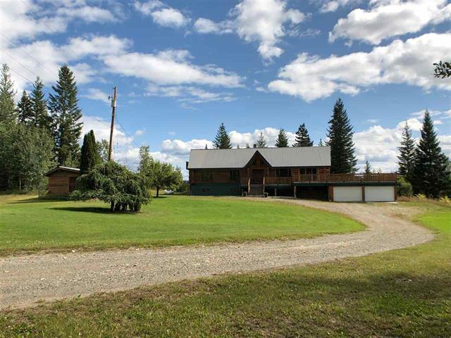House for sale in Quesnel Rural - South, Quesnel, Quesnel, 1349 Francess Drive, 262449656   Realtylink.org
